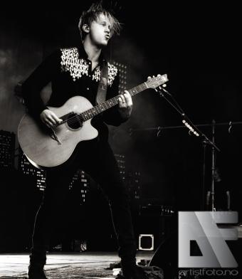 Johnossi Oslo Live 2010 v4