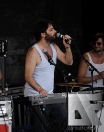 Kalabresse & His Rumpelorchestra Oslo Live 2010 v2