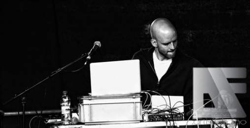 Kalabresse & His Rumpelorchestra Oslo Live 2010 v3