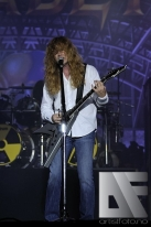 Megadeth Norway Rock Festival 2010 v8