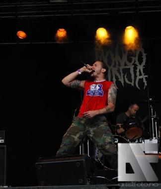 Mongo Ninja Oslo Live 2010 v2