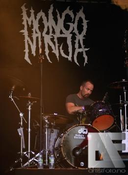 Mongo Ninja Oslo Live 2010 v4