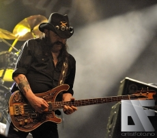 Motörhead Norway Rock Festival 2010 v3
