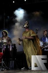 Mungolian Jetset Oslo Live 2010 v2