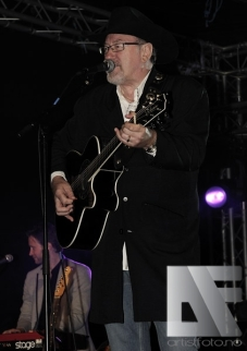 Ottar Big Hand Johansen Ose Countryfestival 2010 v1