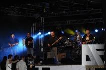 Rød Mix Ose Countryfestival 2010 v6
