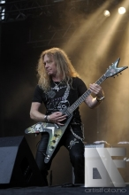 Saxon Norway Rock Festival 2010 v7