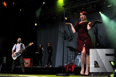 Scissor Sister Oslo Live 2010 v6