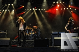 Sebastian Bach Norway Rock Festival 2010 v1