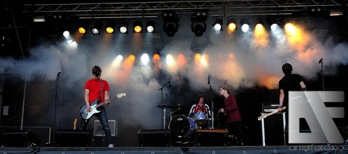 Social Suicide Oslo Live 2010 v1