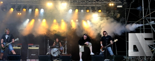 Turdus Musicus Oslo Live 2010 v2