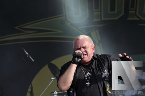 U.D.O. Norway Rock Festival 2010 v4