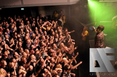 Kaizers Orchestra Folken v18