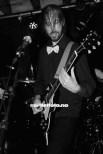 Gitarist og låtmaker Ken Ove
