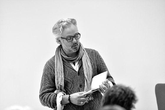 Ari Behn Foto: Svein Erik Nomeland