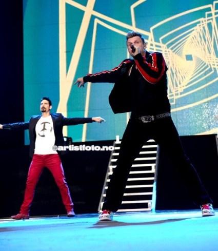 Backstreet Boys_2014_©Copyright.Artistfoto.no-005