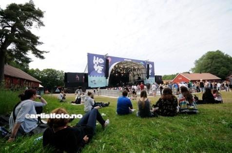 Hove 2011