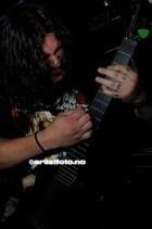 Gitarist Ivan Meathook Gujic