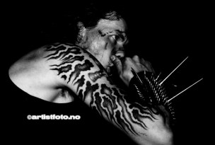 Vokalist Vald