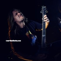 Candlemass , Foto: Svein Erik Nomeland