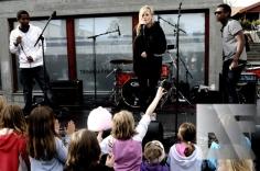 Childhood Squad Bydelsfesten 2011 v3