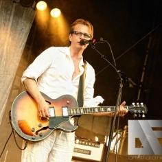 De Lillos Oslo Live v2