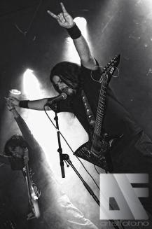 Demonic Resurrection Metal merchants 2010 v2