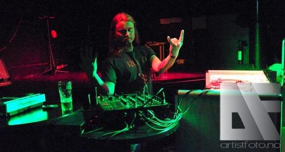 DJ Grutle