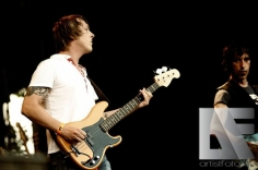 Echo & the Bunnymen Oslo Live v2