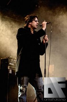Echo & the Bunnymen Oslo Live v3