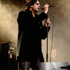 Echo & the Bunnymen Oslo Live v3
