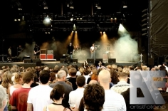 Echo & the Bunnymen Oslo Live v4