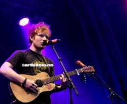Ed Sheeran_2012_©Copyright.Artistfoto.no-004