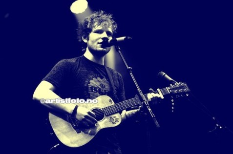 Ed Sheeran_2012_©Copyright.Artistfoto.no-006