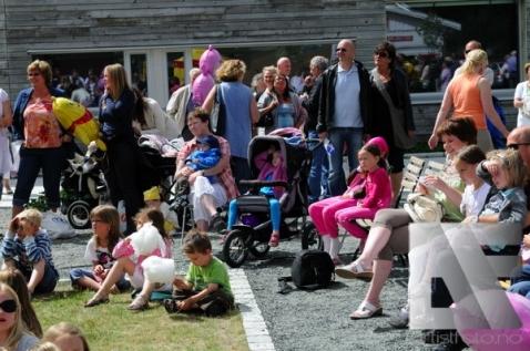Familen Stulien Vigelandsdagene 2010 v2