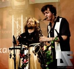 Frank Znort Quartet Oslo Live v9