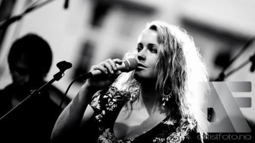 Helene Bøksle Skalldyrfestivalen 2009 v6