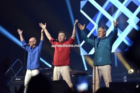 Melodi Grand Prix-vinner Herreys
