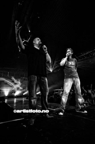 Howard & H.C.Andersen 2011009