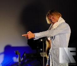 Jahn Teigen , Arendal 2010. Foto: Svein Erik Nomeland