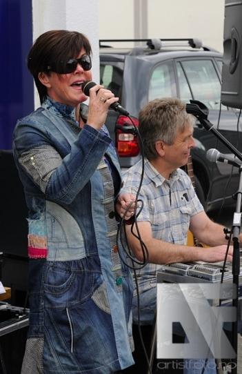Kikki & Arne Vigelandsdagene 2010 v1
