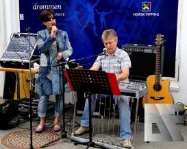 Kikki & Arne Vigelandsdagene 2010 v3