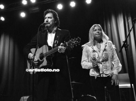 Kirsten Daugaard og Arne Benoni_2016©Artistfoto.no_002