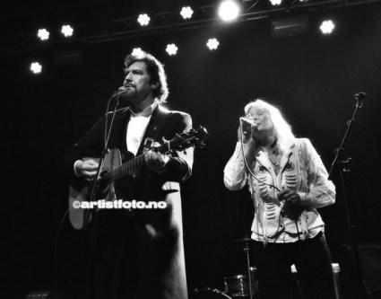 Kirsten Daugaard og Arne Benoni_2016©Artistfoto.no_007