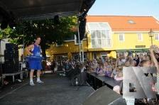 Kristian and fra herli land Skalldyrfestivalen 2009 v1