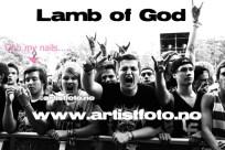 Lamb Of God.my.nails_2012_©Copyright.Artistfoto.no-001