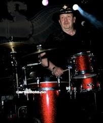 Lasse Stefanz i Lindesneshallen