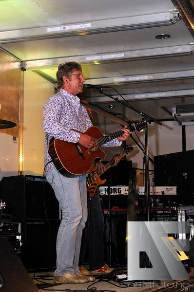 Leif & Kompisane Vigelandsdagene 2010 v3