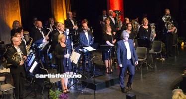 Mandal Byorkester og Lill LIndfors_2015©Artistfoto.no_005