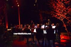 Mandal Byorkester og Lill LIndfors_2015©Artistfoto.no_014
